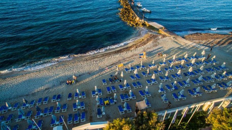 Hotelový komplex Annabelle Beach Resort (fotografie 26)