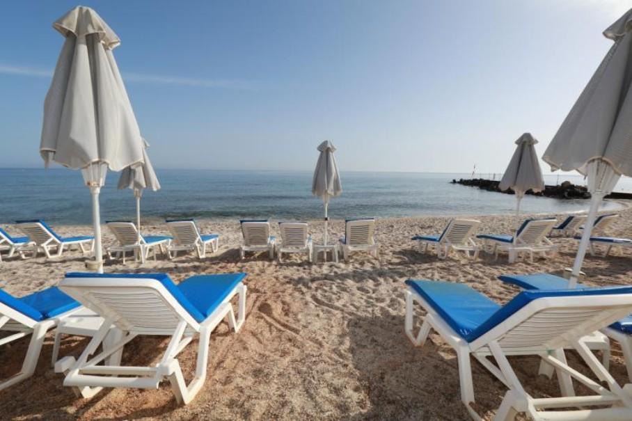 Hotelový komplex Annabelle Beach Resort (fotografie 28)