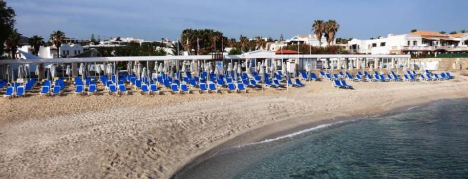 Hotelový komplex Annabelle Beach Resort (fotografie 29)