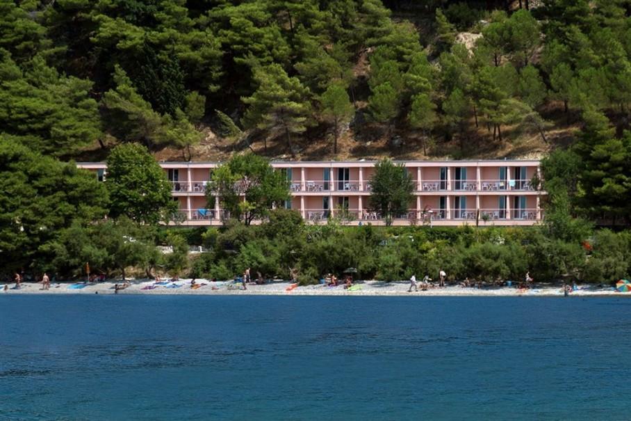 Hotel Brzet (fotografie 2)