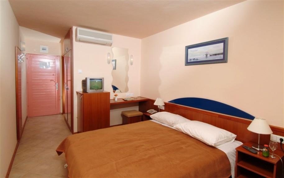 Hotel Brzet (fotografie 17)