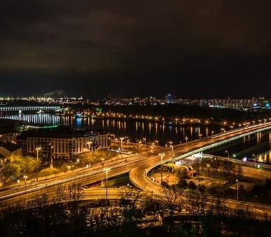 Vánoční Bratislava