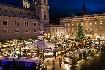 Vánoční Salzburg (fotografie 1)