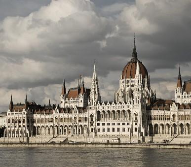 Maďarská inspirace