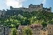 Mozartův Salzburg (fotografie 1)