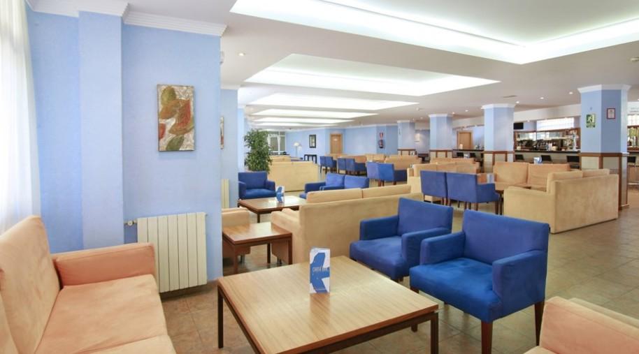 Hotel Balmoral (fotografie 8)