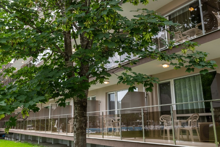 Hotel Belica (fotografie 3)
