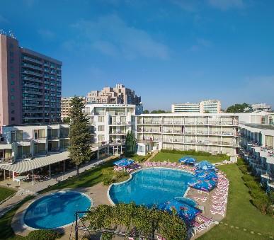 Hotel Avliga Beach (hlavní fotografie)