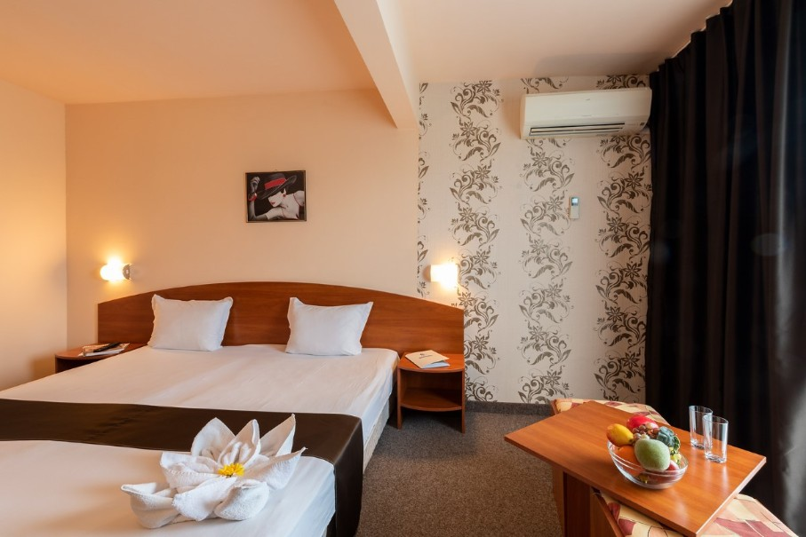 Hotel Belica (fotografie 12)