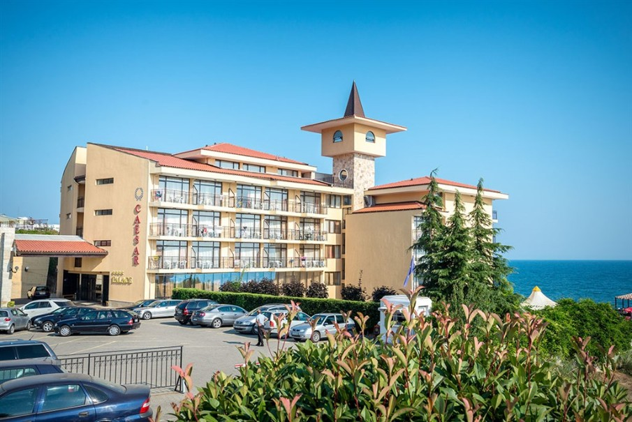 Hotel Caesar Palace (fotografie 13)