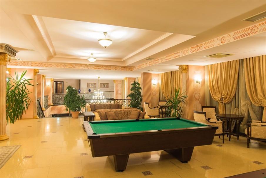 Hotel Caesar Palace (fotografie 23)
