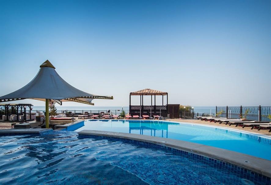 Hotel Caesar Palace (fotografie 24)