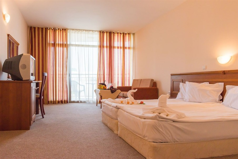 Hotel Caesar Palace (fotografie 29)