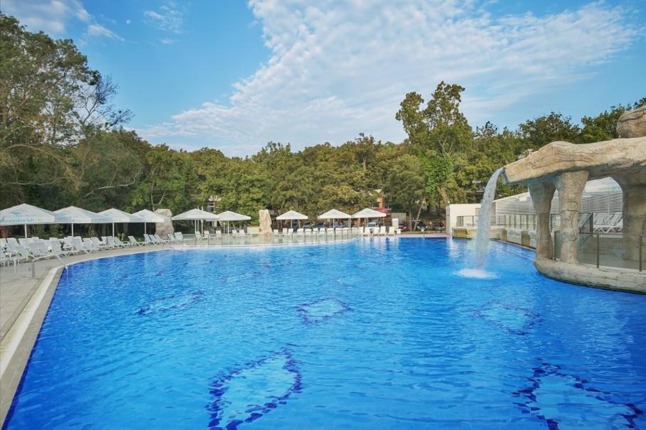 Hotel Forest Beach (fotografie 14)