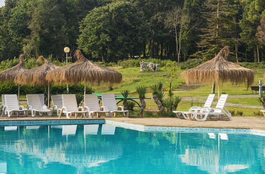 Hotel Forest Beach (fotografie 16)