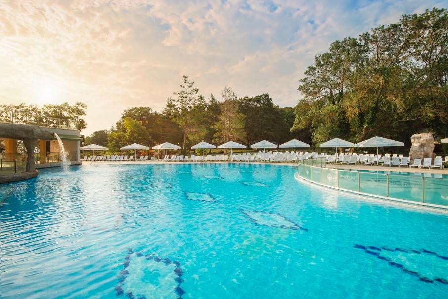Hotel Forest Beach (fotografie 17)