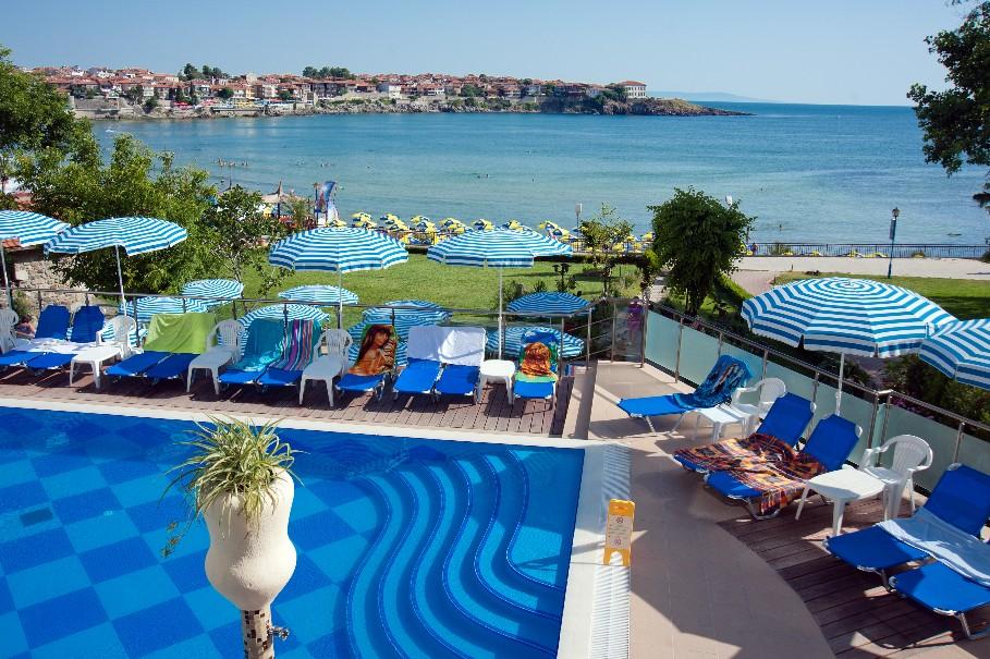 Hotel Villa List (fotografie 2)