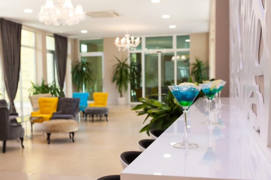 Hotel Wela (fotografie 3)