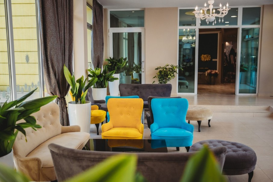 Hotel Wela (fotografie 21)