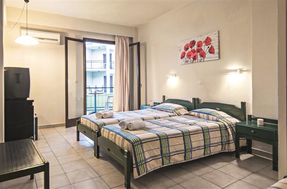 Hotel Corfu Belvedere (fotografie 3)