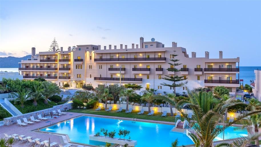 Hotelový komplex Santa Marina Beach (fotografie 10)