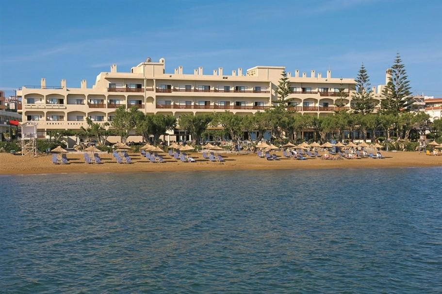 Hotelový komplex Santa Marina Beach (fotografie 13)