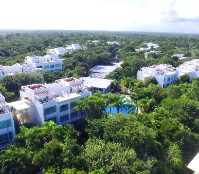 Hotel Luxury Bahia Principe Sian Ka'an (hlavní fotografie)
