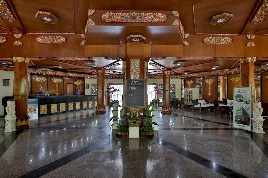 Hotel Jayakarta (fotografie 5)