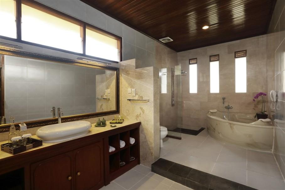 Hotel Bali Tropic Resort (fotografie 5)