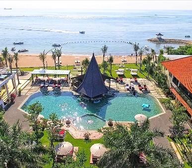 Hotel Sadara Boutique Resort (hlavní fotografie)