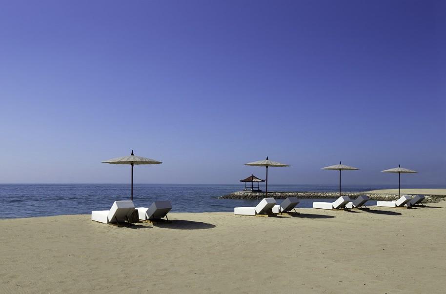 Hotelový komplex Sadara Boutique Resort (fotografie 3)