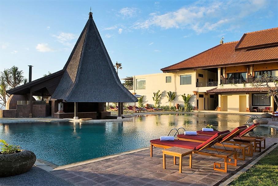 Hotelový komplex Sadara Boutique Resort (fotografie 5)