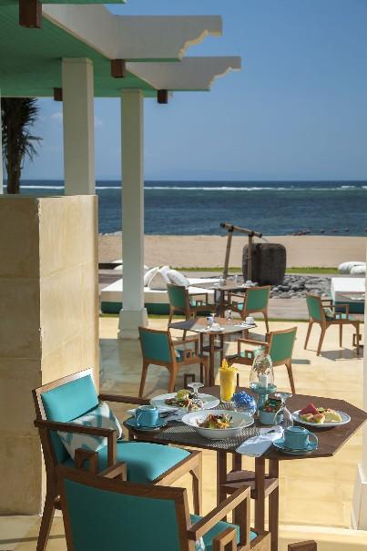 Hotelový komplex Sadara Boutique Resort (fotografie 7)