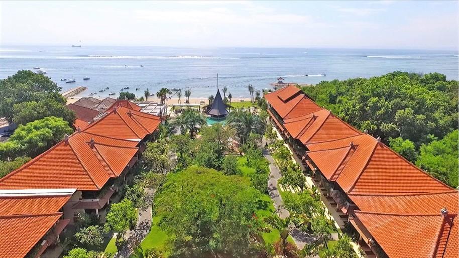 Hotelový komplex Sadara Boutique Resort (fotografie 15)