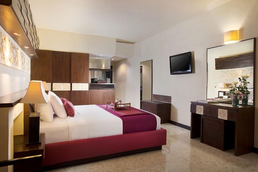 Hotelový komplex Sadara Boutique Resort (fotografie 16)