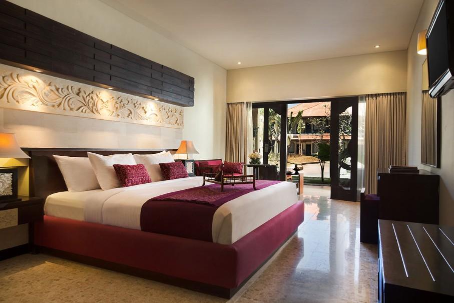 Hotelový komplex Sadara Boutique Resort (fotografie 17)