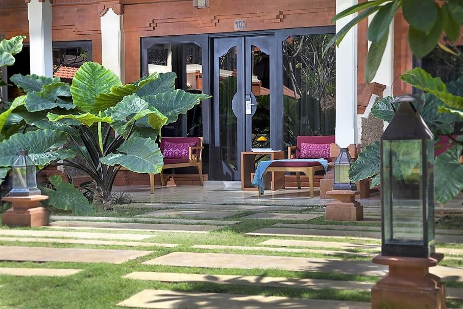 Hotelový komplex Sadara Boutique Resort (fotografie 18)