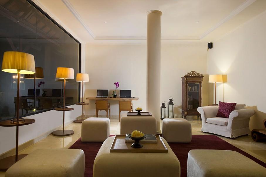 Hotelový komplex Sadara Boutique Resort (fotografie 21)