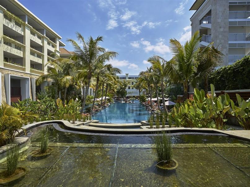 Hotel Swiss Bel Watu Jimbar (fotografie 2)