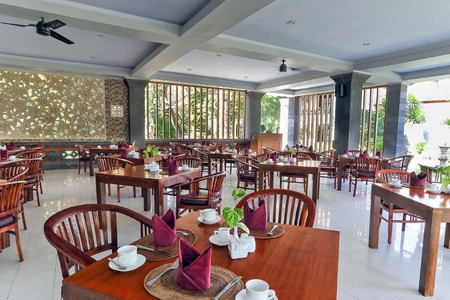 Hotel Puri Saron (fotografie 6)