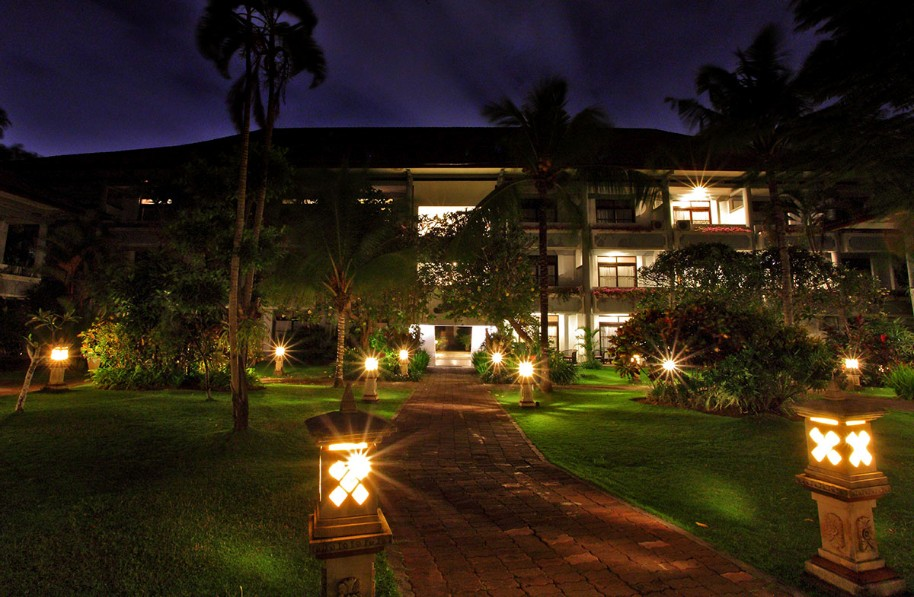 Hotel Puri Saron (fotografie 12)