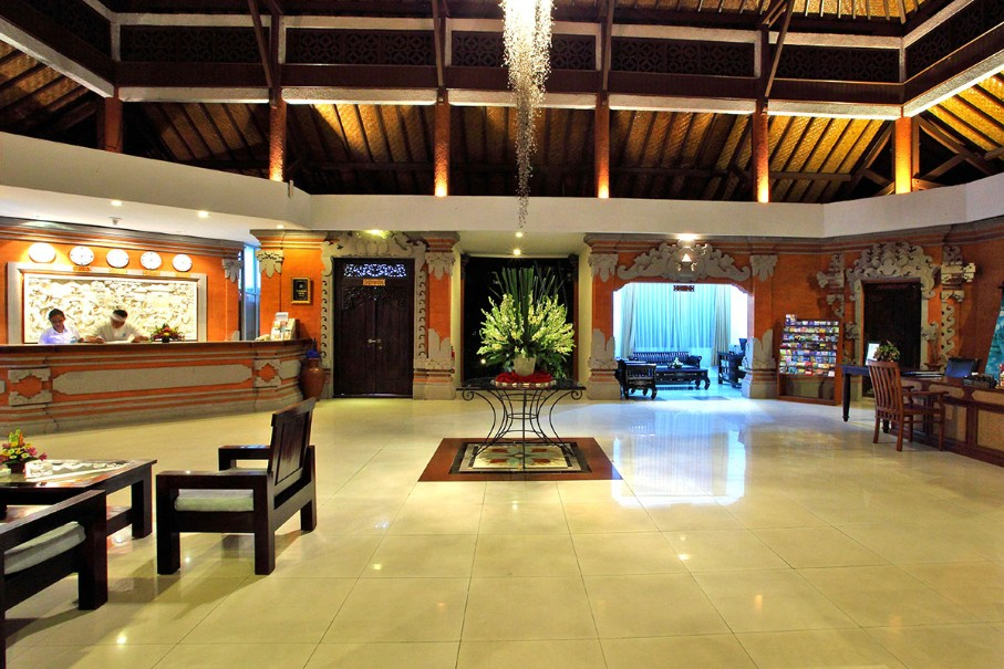 Hotel Puri Saron (fotografie 16)