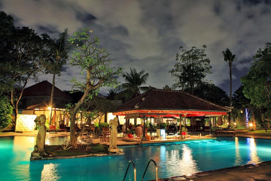 Hotel Puri Saron (fotografie 19)