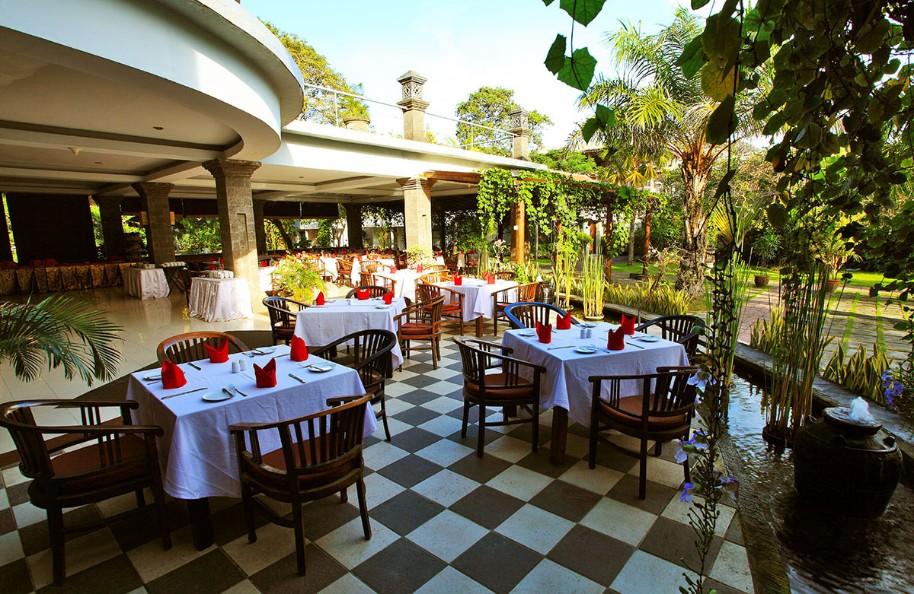 Hotel Puri Saron (fotografie 20)