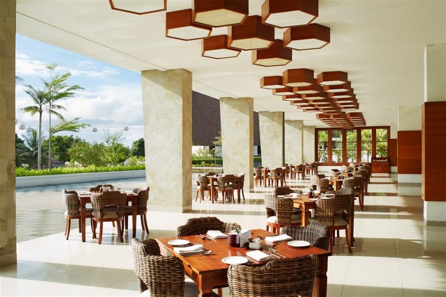 Hotel Inaya Putri Bali (fotografie 4)