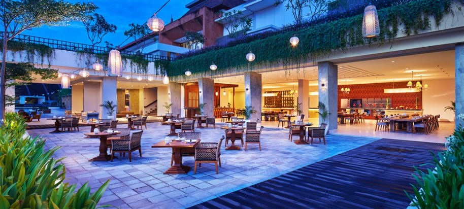 Hotel Inaya Putri Bali (fotografie 6)