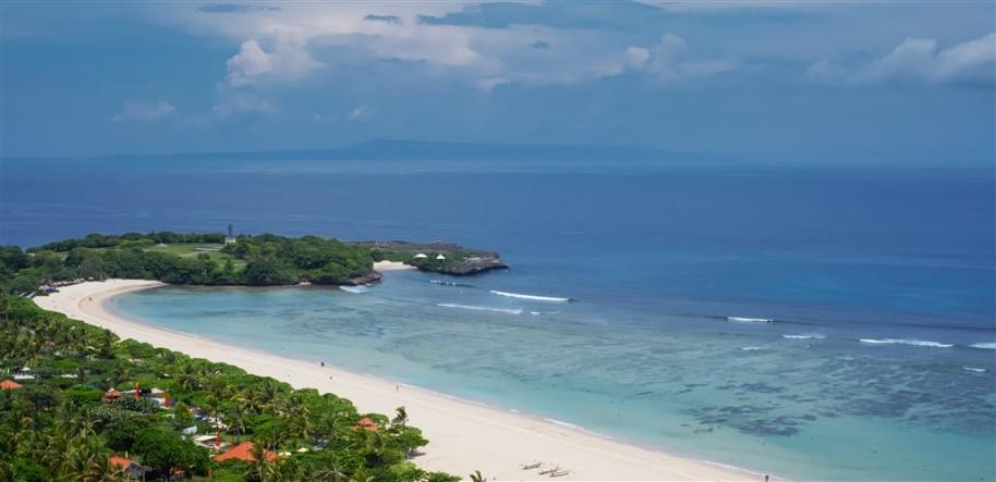 Hotel Inaya Putri Bali (fotografie 16)