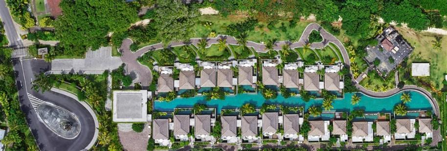 Hotel Inaya Putri Bali (fotografie 17)