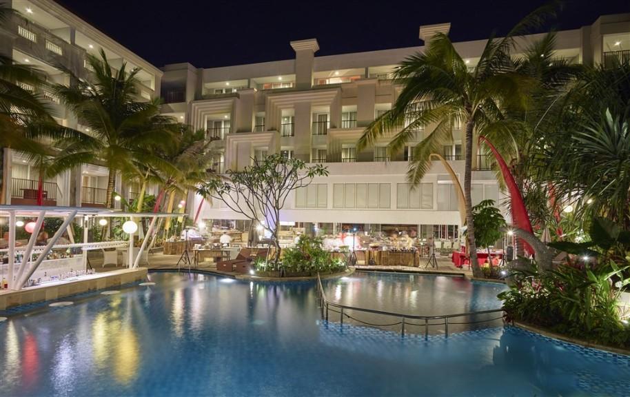 Hotel Swiss Bel Watu Jimbar (fotografie 14)