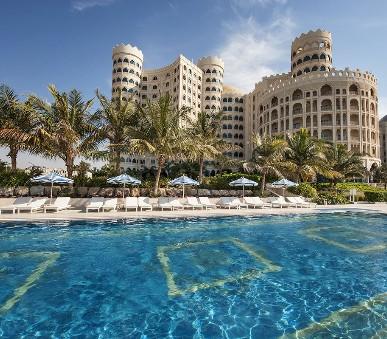 Hotelový komplex Al Hamra Residence & Village
